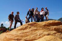 Paléodécouvertes : Balades géologiques - Rompon