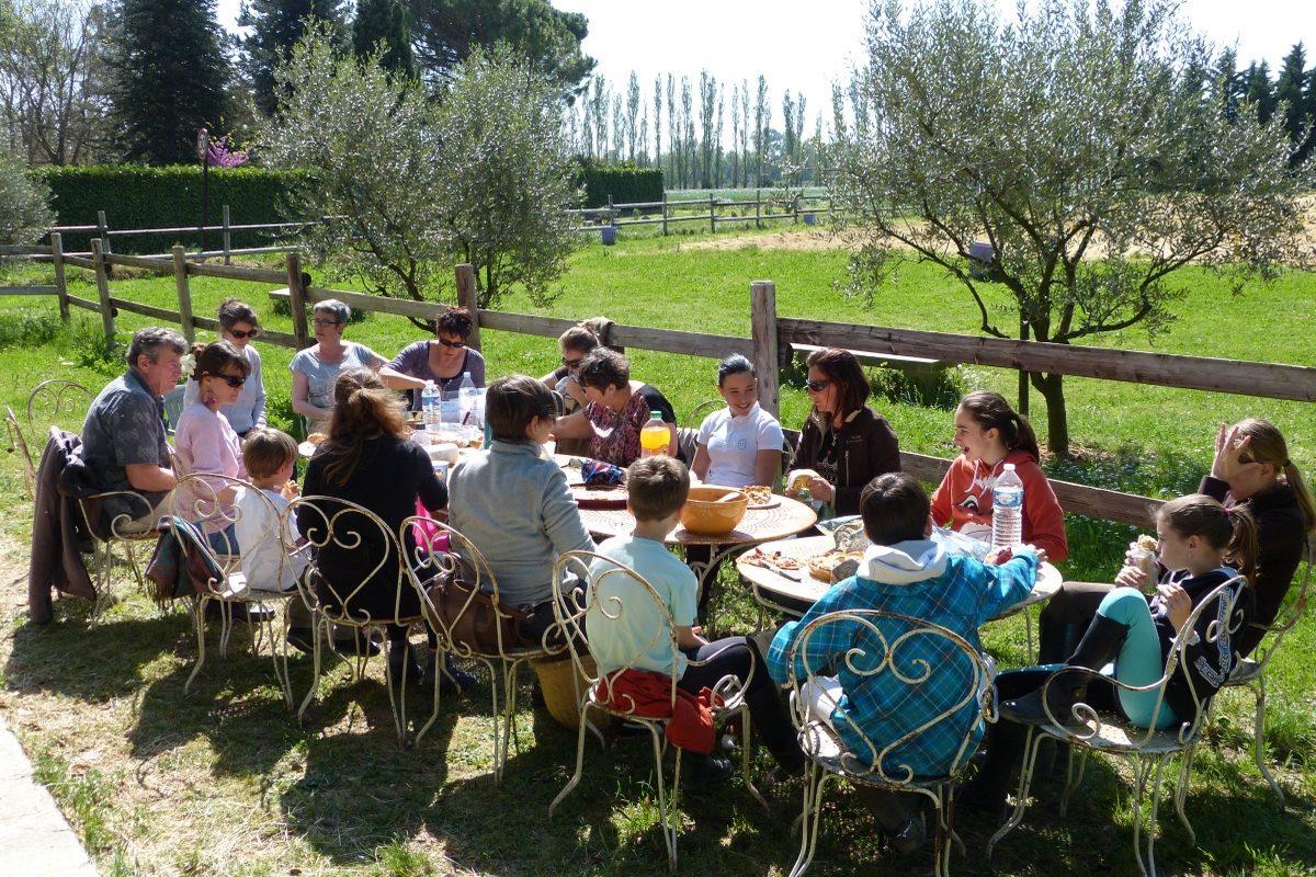 Centre Equestre Avignon