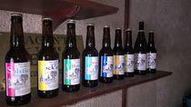 Brasserie de la Motte Juillet Variétés de bière Ⓒ Brasserie de la Motte Juillet