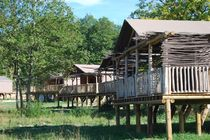 Les Lodges - Le PAL Lodges Ⓒ Le PAL - 2014