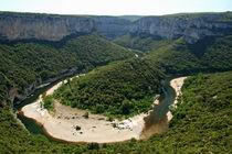 Route touristique des Gorges de l'Ardèche
