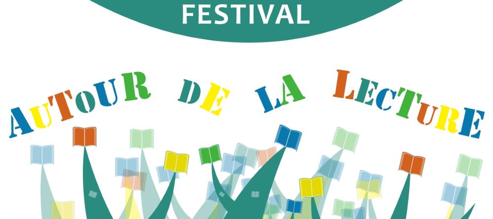 Festival autour de la lecture - Aubenas