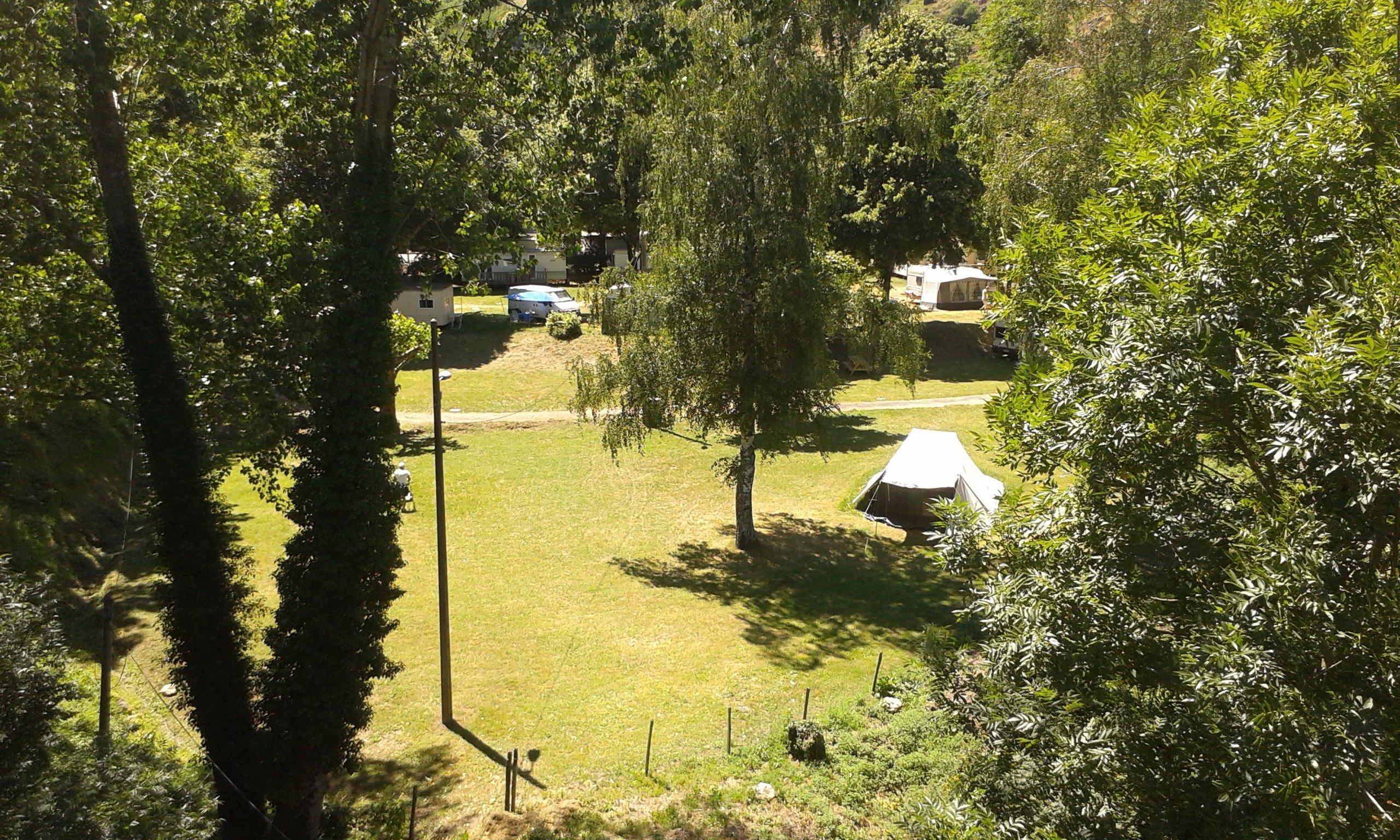 Camping du Pré Coulet