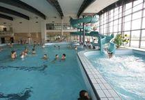 Centre aqualudique de la Loue Bassin ludique Ⓒ Centre aqualudique