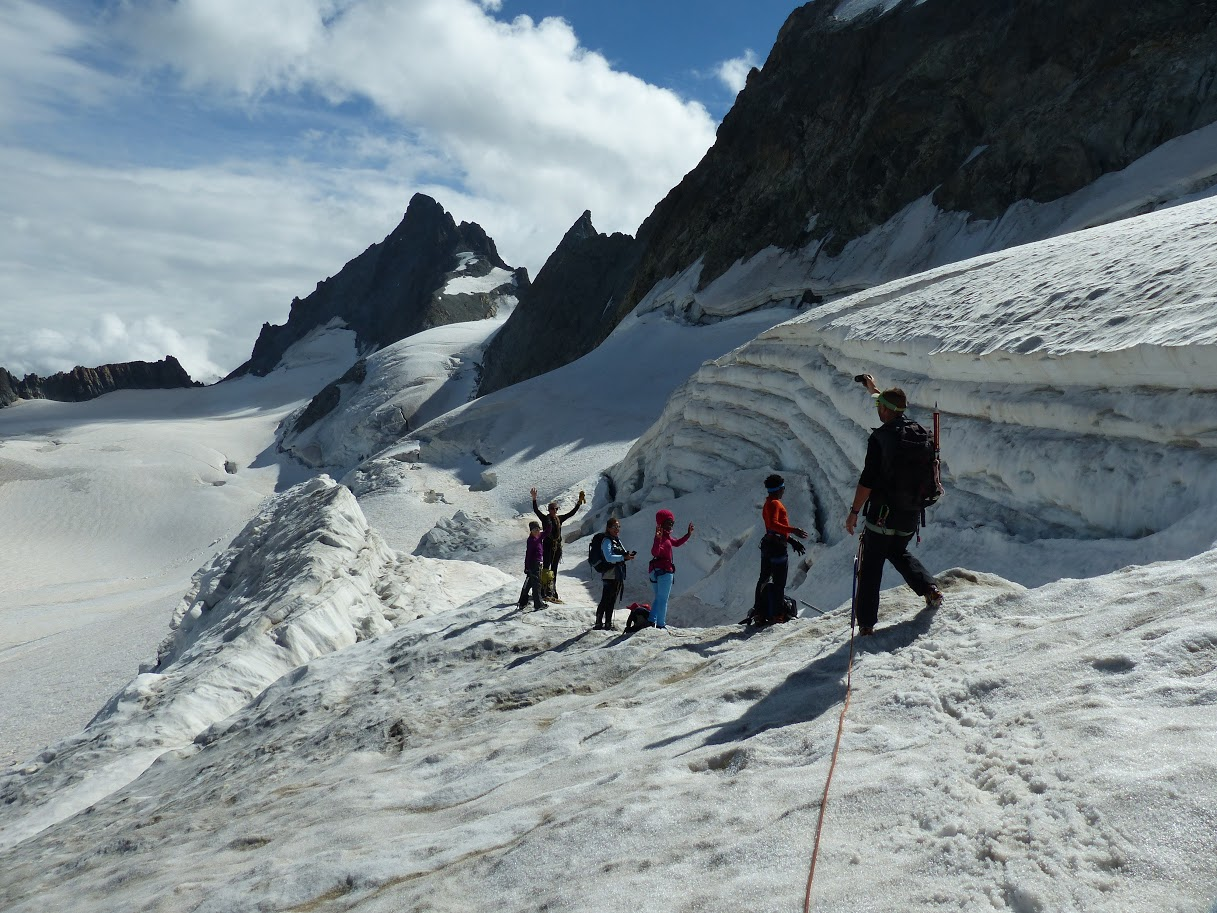 Ecole VTT - Horizons tout Terrain - Bureau Montagne