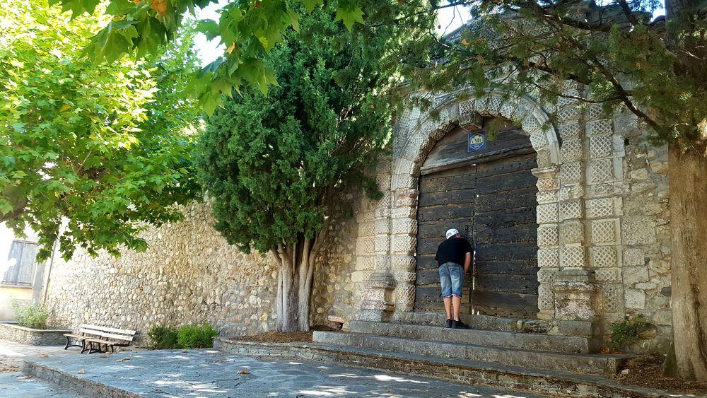 Château de Ventavon - © Office de Tourisme Sisteron Buëch