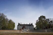 Ⓒ Château d'Ygrande