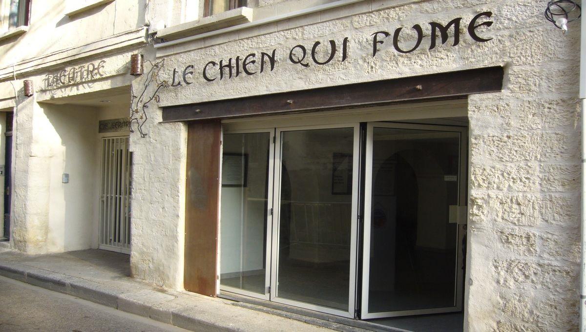 Théâtre du Chien qui Fume