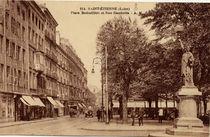 Place Anatole France