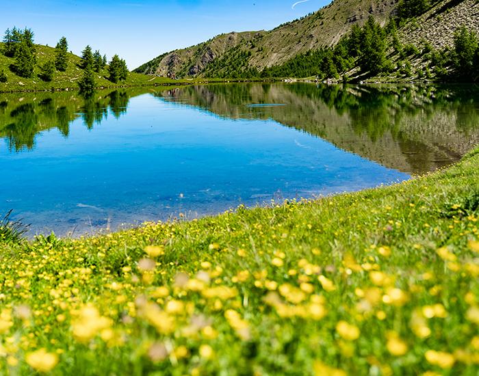 Lac Ste Marguerite