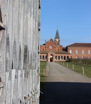 Visites commentées de l'Abbaye Notre-Dame des Dombes