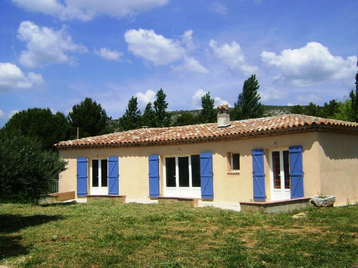 Maison Isnard - Isnard Pascale