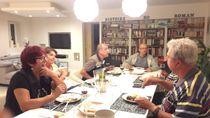 Chambre d'hôtes Le Clos Charmille à MEAULNE-VITRAY dans l'ALLIER en AUVERGNE Ⓒ Gîtes de France