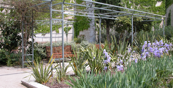 Jardin Pétramale