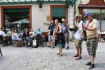 La Roche Bluegrass Festival Off