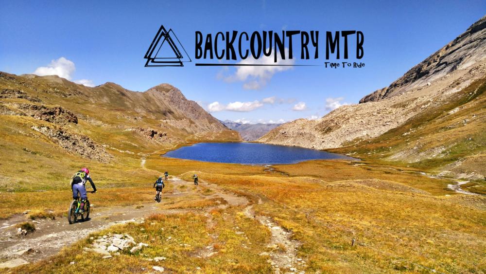 backcountry - © Benjamin ASSEMAT