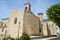 Visite de groupes - village de Saint-Just d'Ardèche - Saint-Just d'Ardèche