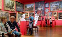 Musée Anne de Beaujeu Ⓒ Conseil Départemental