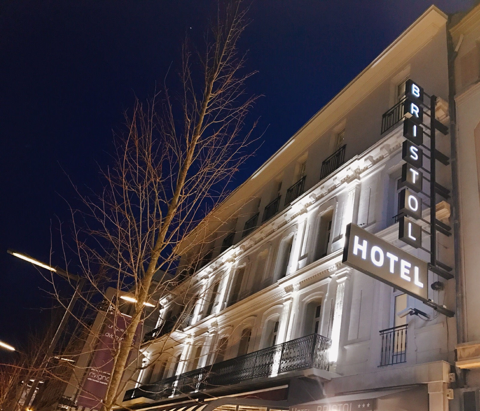Hôtel Bristol