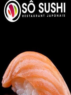 Sô Sushi