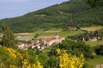 Randonnée VTT: La croix du Serre, Satillieu, Ardèche