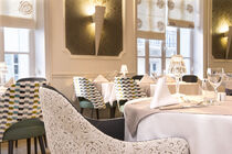 Hotel Les Nations Vichy La table Les Nations Ⓒ @HotelLesNationsVichy2017