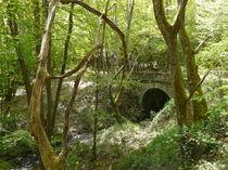 Photo Le Pont Neuf 1 Le Pont Neuf vallée de la Veauce 1 Ⓒ Smat du Bassin de Sioule