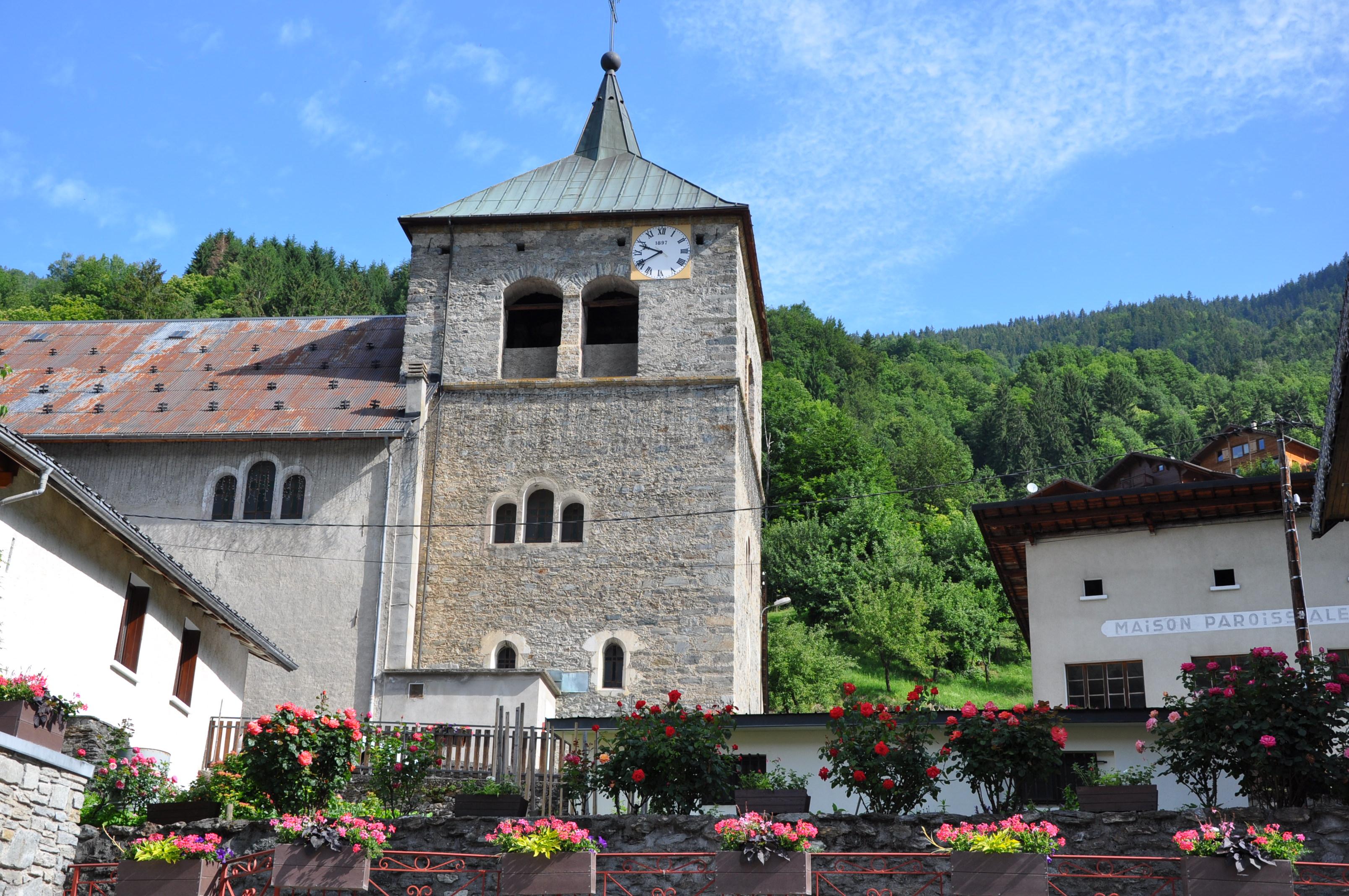 Pause baroque à l'église Sainte-Agathe : Visite guidée
