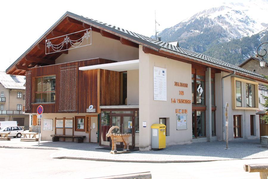 Agence postale communale maurienne tourisme - Office du tourisme de val cenis ...