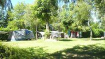 Camping Rétro Passion Emplacement tente ou caravanes Ⓒ Camping Rétro Passion - 2015