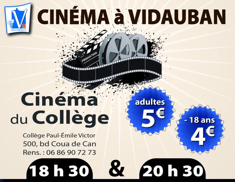 Ciné - Deux films à l'affiche