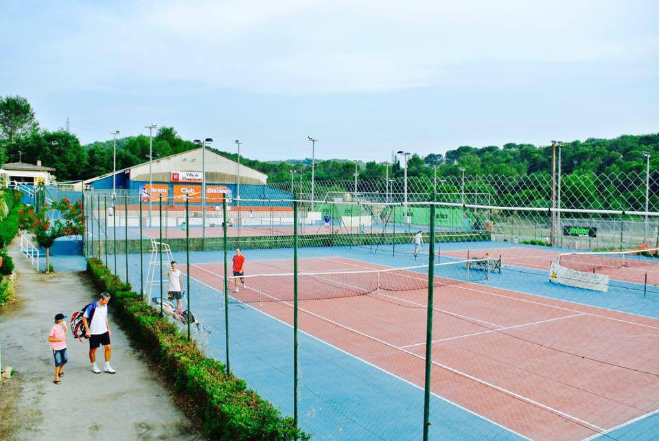 Tennis Club Dracénois