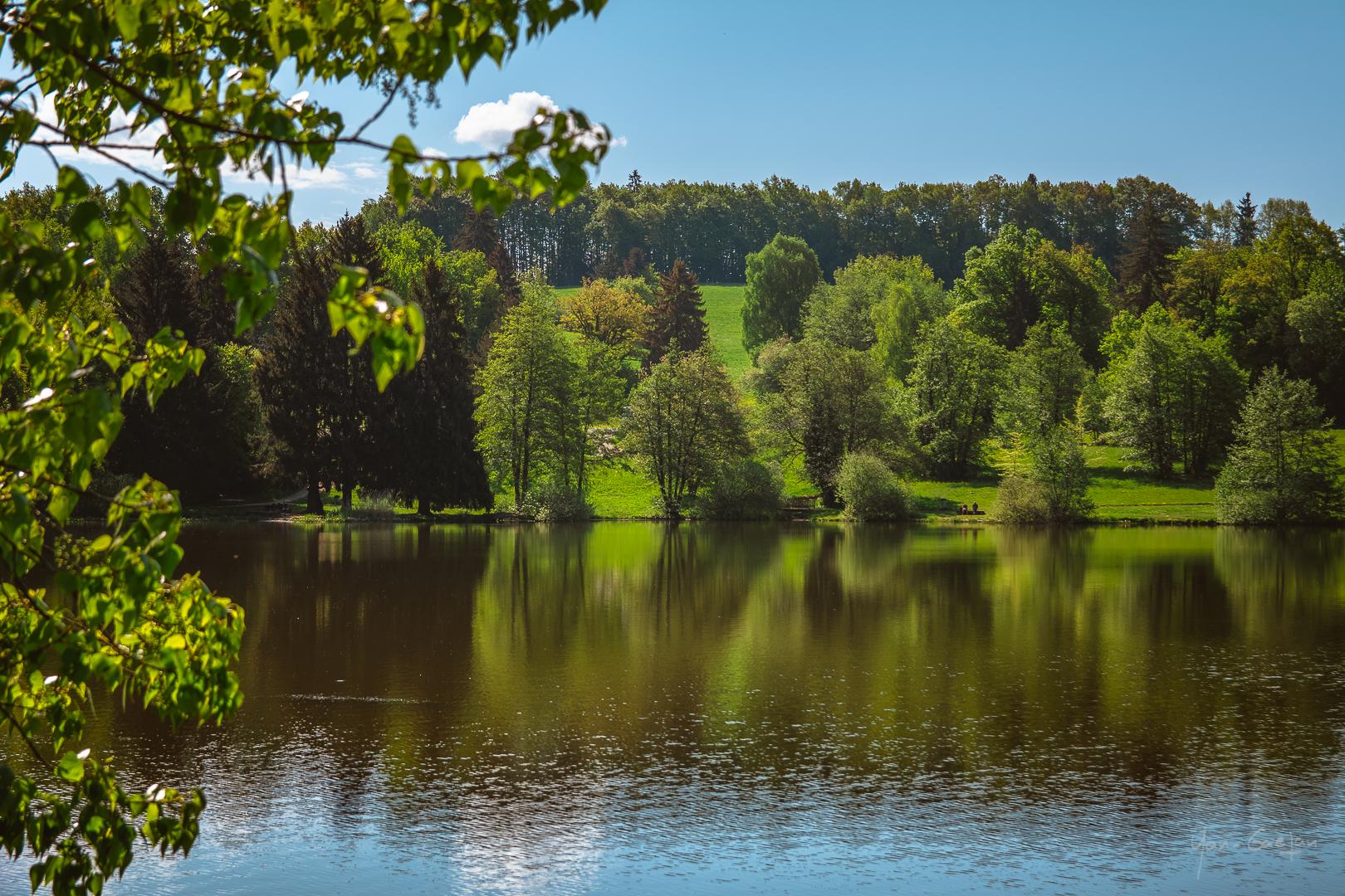 Boucle de Cruseilles - Lac des Dronières