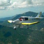 Jennif'Air multi activités aériennes - © Jennif'Air multi activités aériennes