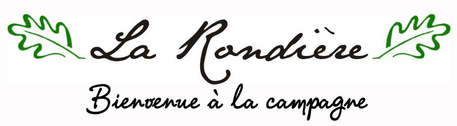 LA RONDIERE