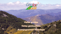 Visites géolocalisées à Aubenas - Aubenas