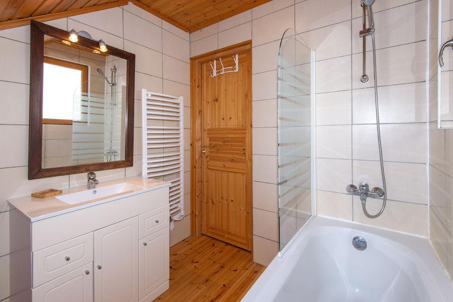 Salle de bain- Le Counit - © G.Baron