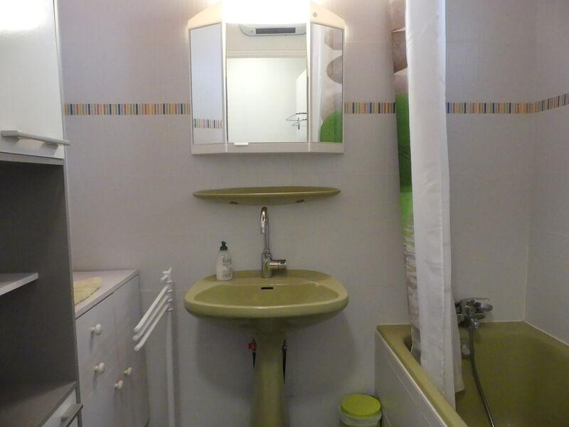 Salle de bain - © Famille Sauval