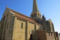 Église Saint-Maurice Édifice Ⓒ Internet