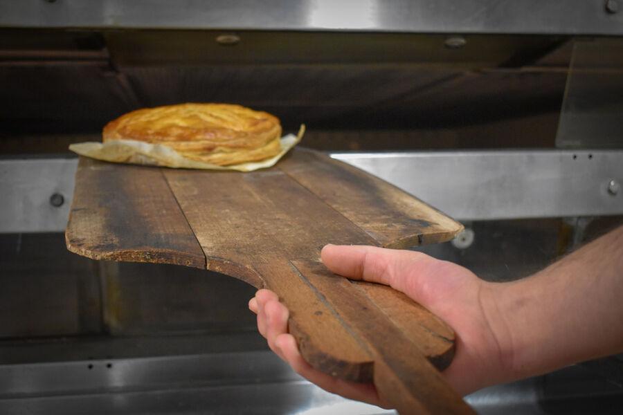 Boulangerie pâtisserie Dumas - © G. Theveniaud