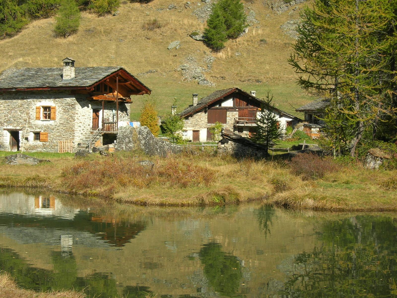 Haute Route Glaciaire - Monal