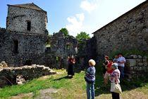 La Montagne aux Moines / Abbaye de Mazan