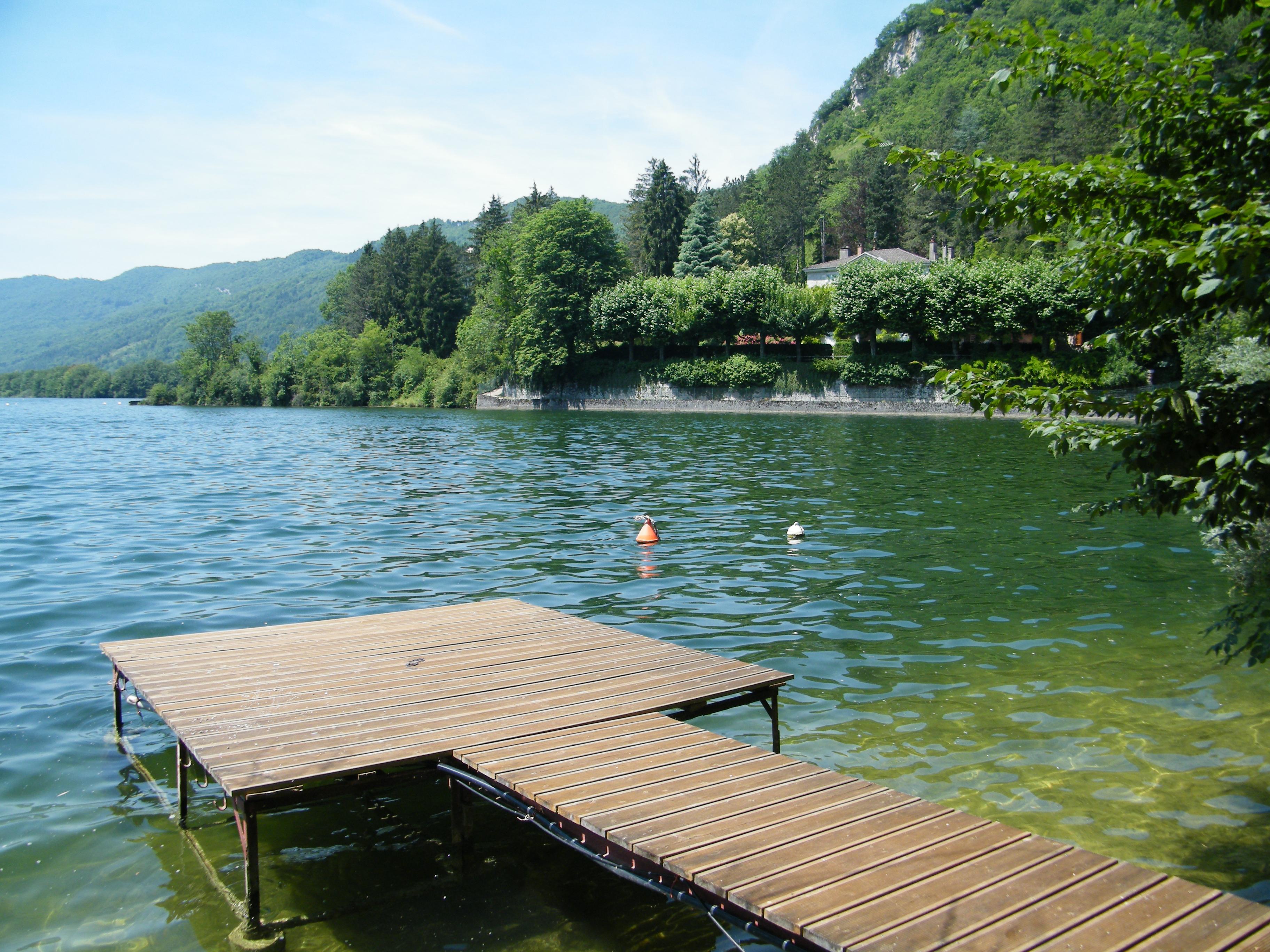 Camping du Lac de Coiselet