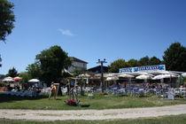 Restaurant La Guinguette de la plage