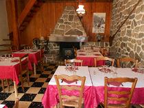 Hôtel-restaurant Le Mont Olan - © Le Mont Olan