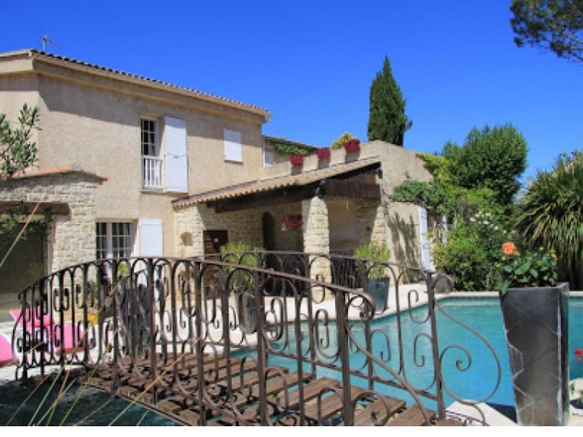 Villa Solary