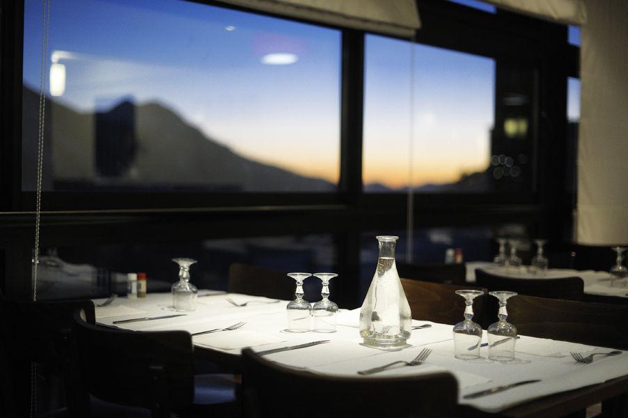 Villages Clubs du Soleil - Restaurant - © Villages Clubs du Soleil