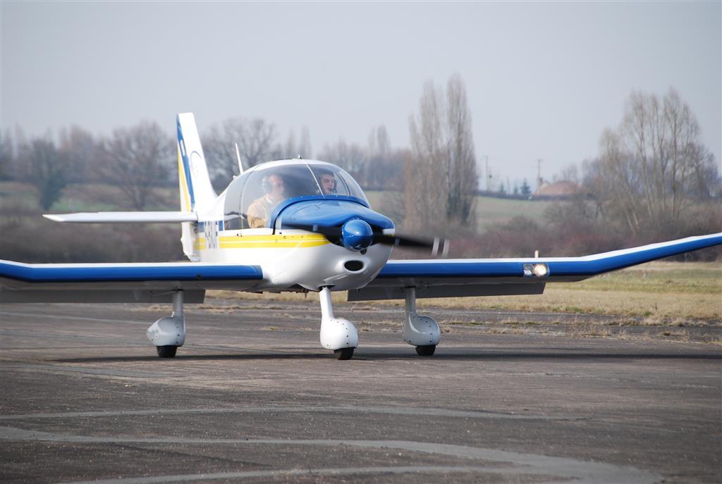 Aéroclub Montlucon-Domérat
