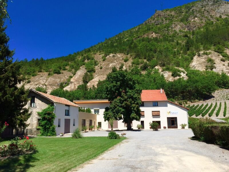 Domaine Allemand - © Domaine Allemand
