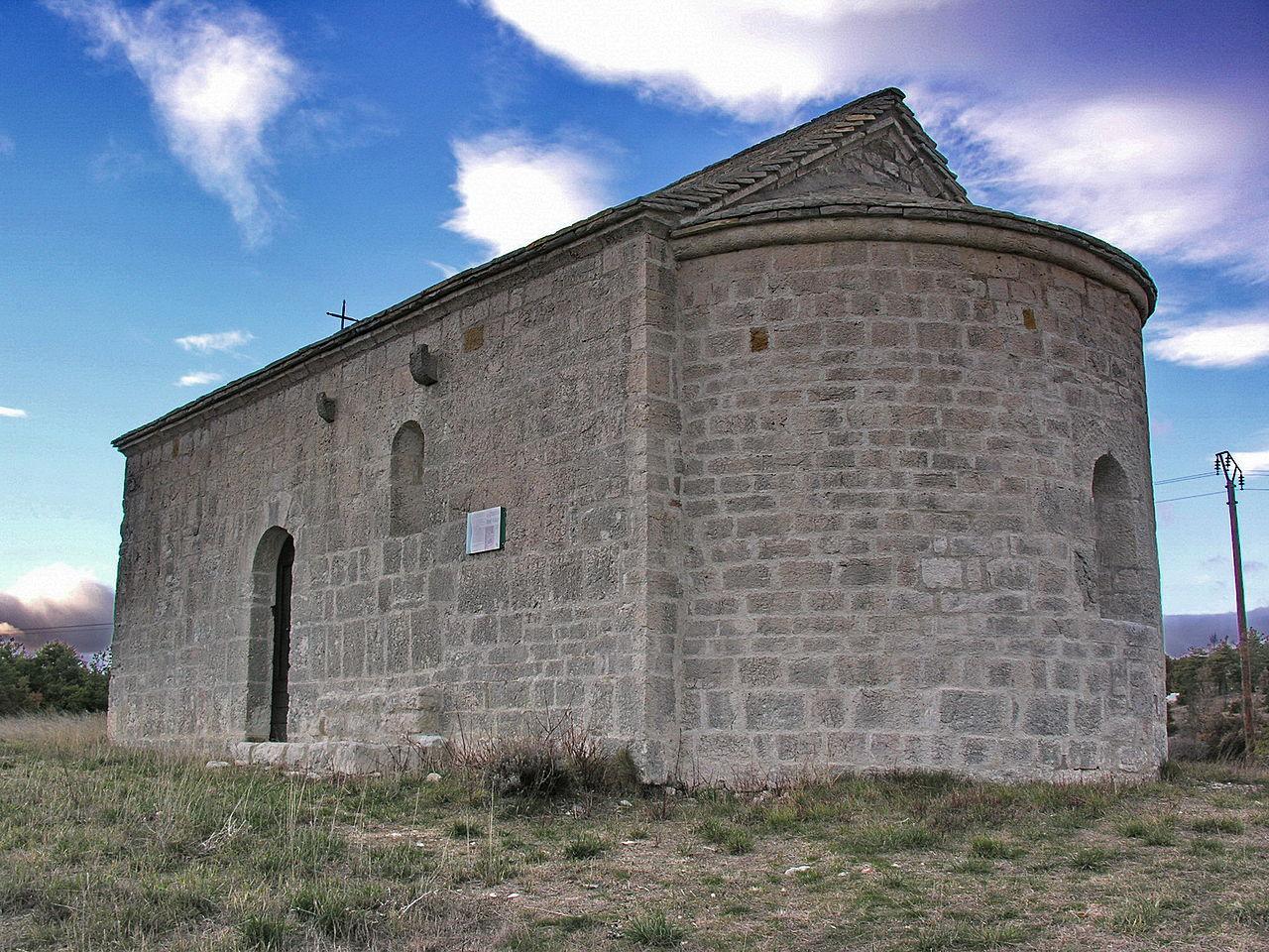 Chapelle Saint Didier